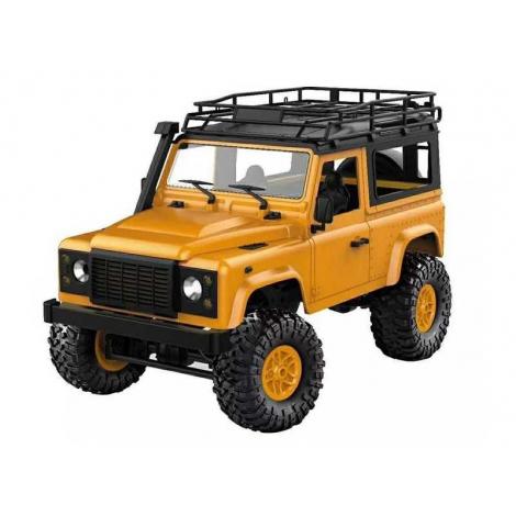1:12 MN-Model Английский внедорожник Defender, 4WD, 2.4Ghz