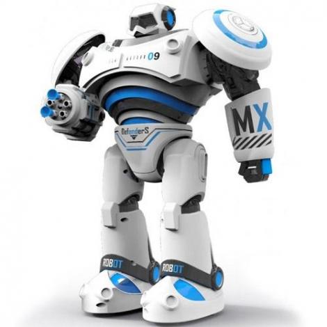 Интерактивный боевой робот CRAZON на русском языке
