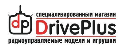 DrivePlus - радиоуправляемые модели и игрушки